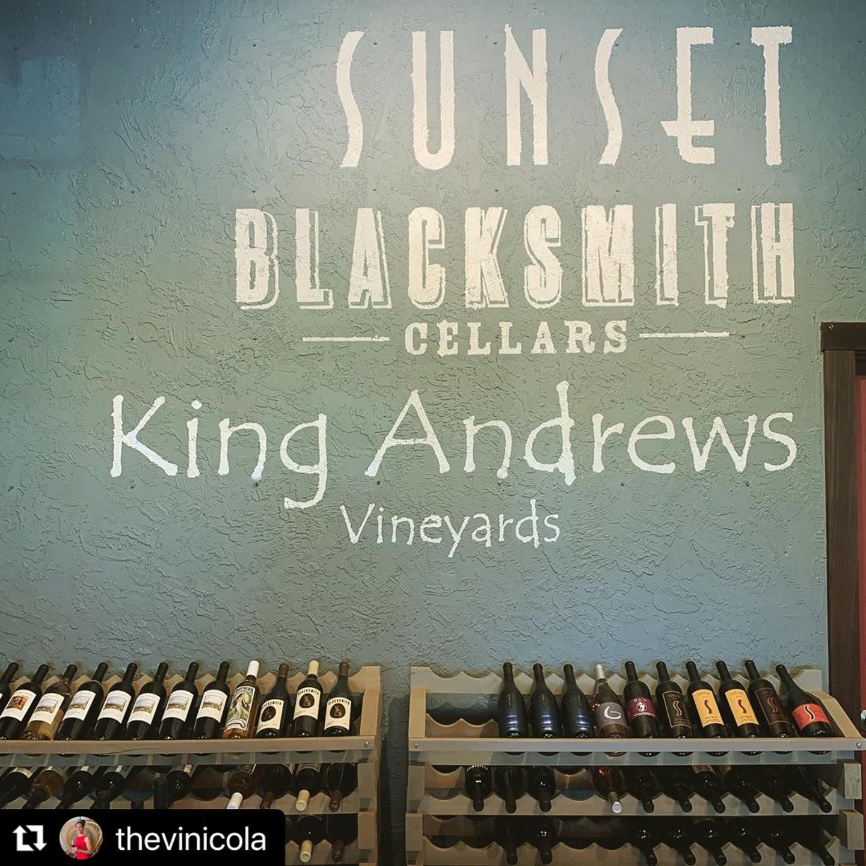 deck vineyard view